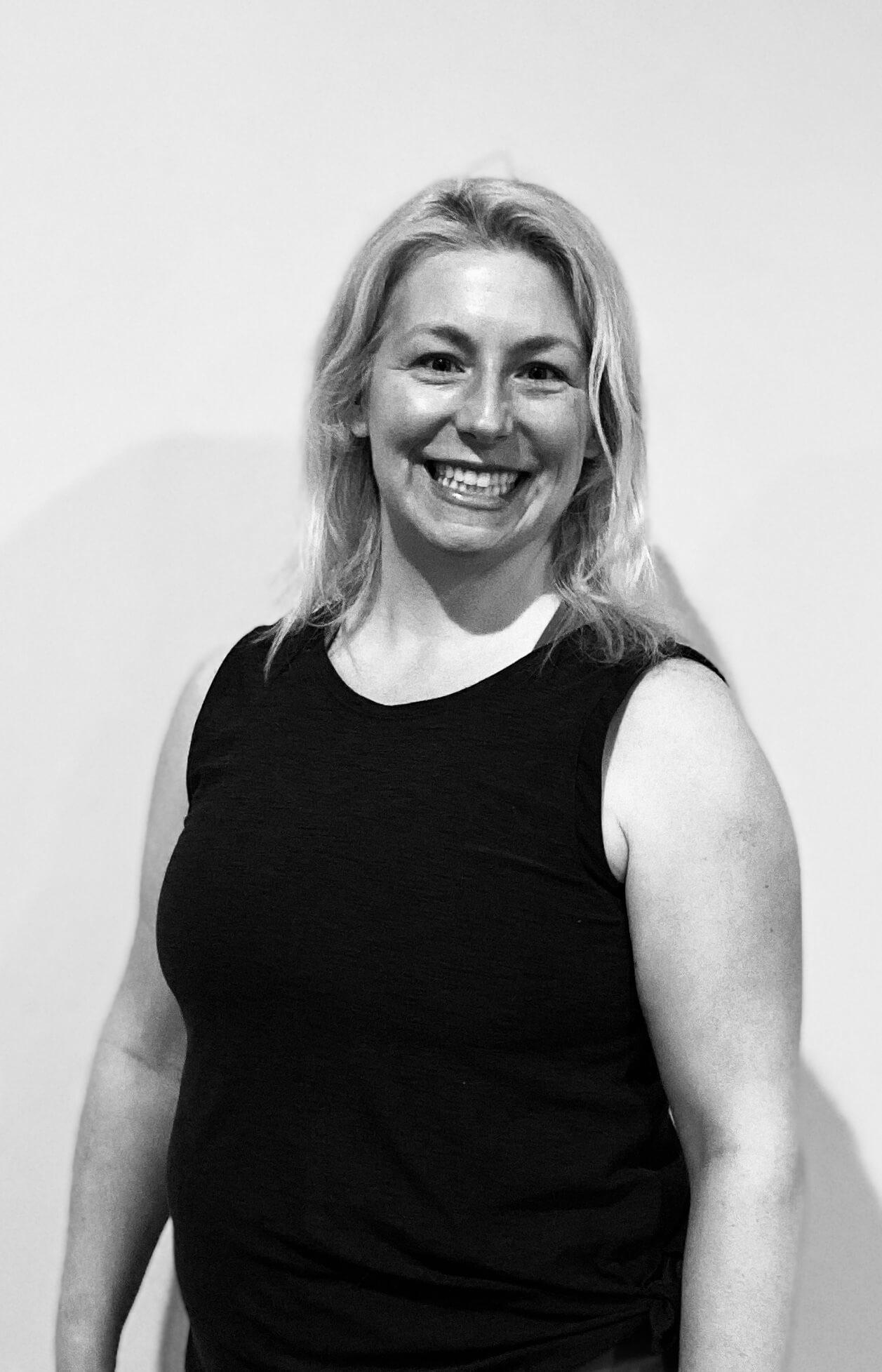 Best Yoga Studio in Conshohocken - Instructor Karen